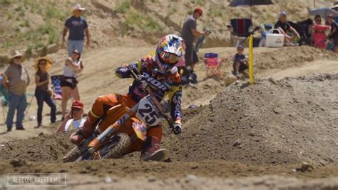 pro national motocross lucas oil pro motocross series 2017 glen helen national