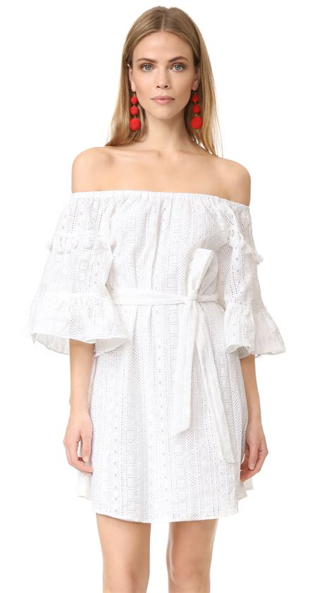 Top 10 Must Dresses For The Summer by Top 10 Maxi Ruffle Sleeved Bow Detailing Summer Dress