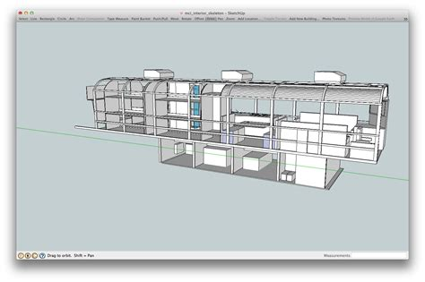Google Sketchup Floor Plan Anyone Use Any Cad For Interior Design Or In My Case