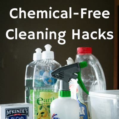 dr oz: chemical free diy cleaning hacks for bathroom, oven