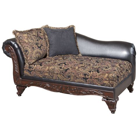 chaise long serta upholstery floral chaise lounge reviews wayfair