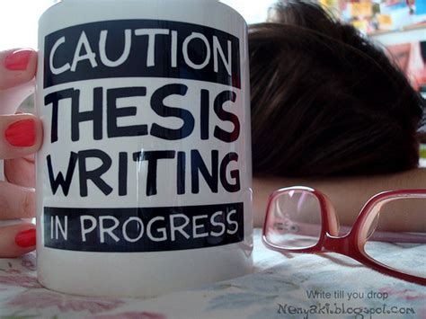 writing dissertation archaeology conservation and curation thesis etiquette