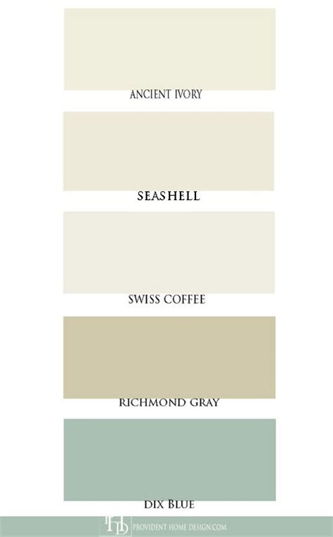 257 best images about paint colors on