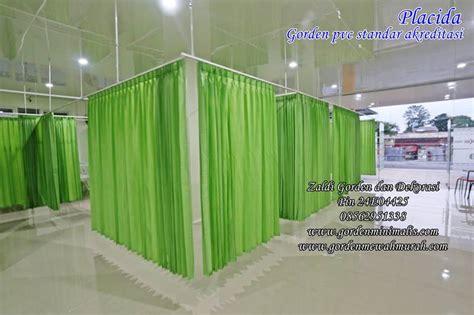 Bahan Tirai Rumah Sakit Blackout jual tirai gorden plastik pvc untuk rumah sakit standar akreditasi model gorden rumah