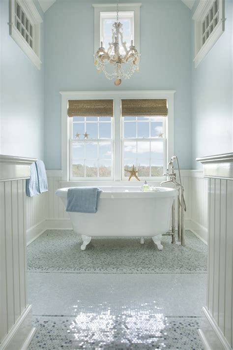 seaside bathroom decorating ideas 44 sea inspired bathroom d 233 cor ideas digsdigs