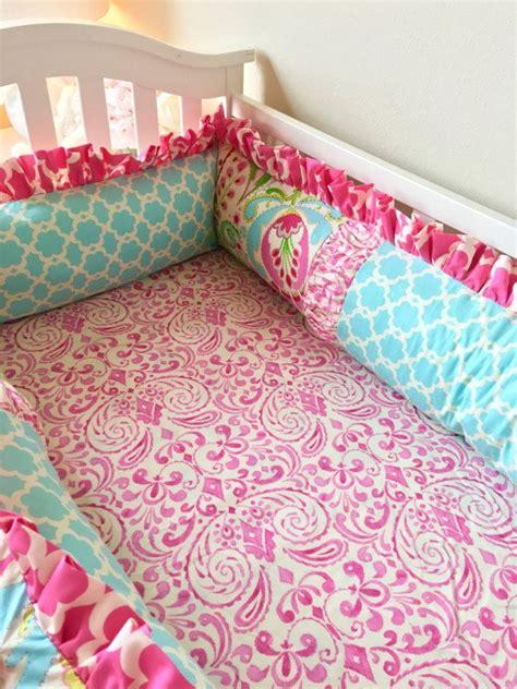 25 unique baby bumper ideas on crib bumpers