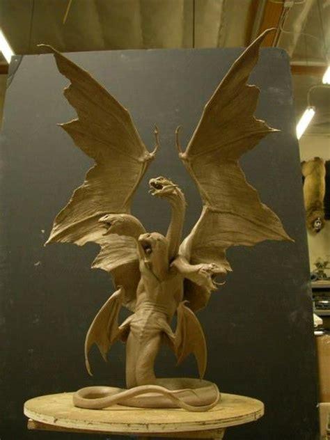 easy clay sculptures  dear art leading art