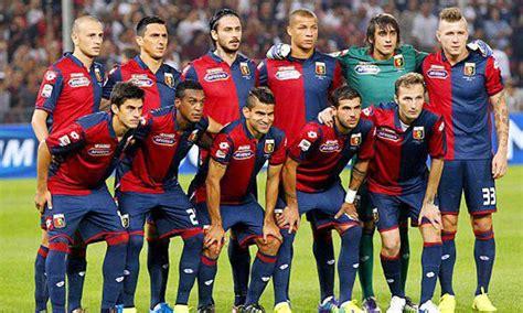 sede genoa calcio genoa squadra di calcio statistiche record e curiosit 224