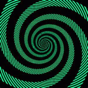 69 best images about imagenes de ilusiones opticas on pl 193 stica espirales
