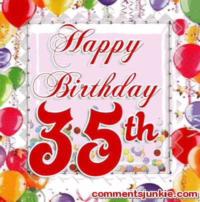 35th birthday quotes quotesgram