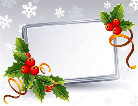 cornice natalizia photoshop cornice natale vettoriali stock 169 jut 13 4070824