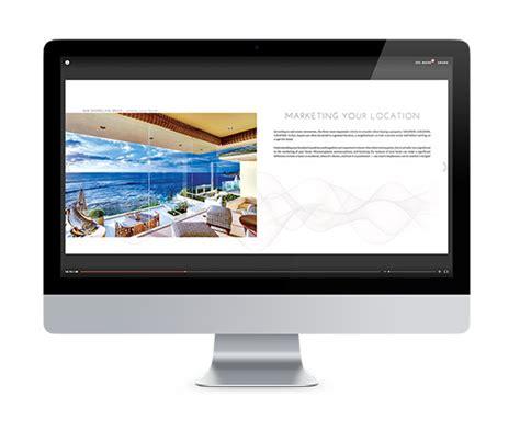 digital template presentation pre listing marketing book