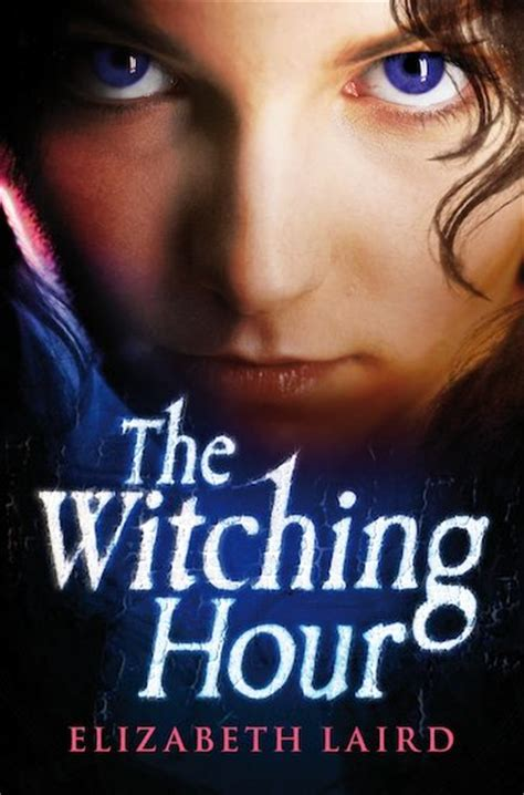the witching hour the witching hour scholastic book club