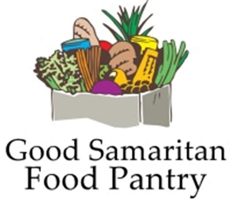 Cache Food Pantry by Mt Pisgah Lutheran Church Food Pantry