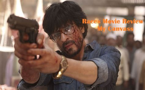 biography of raees film raees movie review shahrukh khan shines with this old