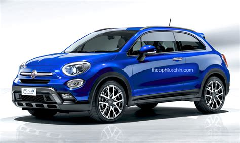 fiat 500 crossover reviews 2017 2018 best cars reviews