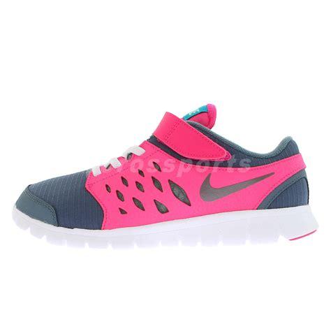 nike flex 2013 rn psv run preschool running shoes