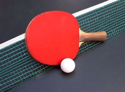 Of Table Tennis by Table Tennis Chalke Valley Sports Centrechalke Valley