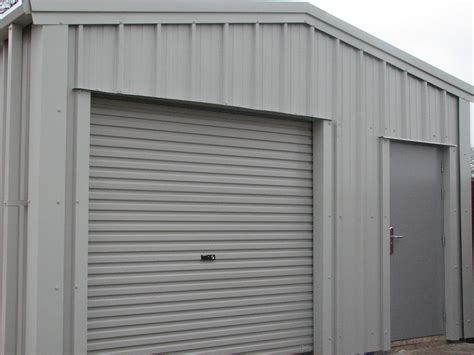 How Much Does A Steel Garage Cost by Steel Building Garage Cost