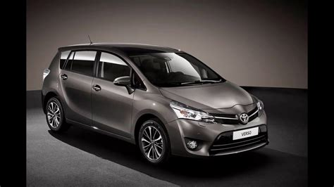 toyota verso toyota introducing its toyota verso 2017 theautoweek com