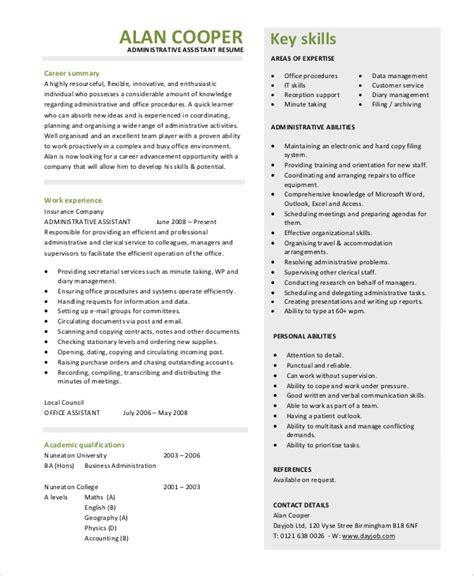 resume summary statement example beautiful 52 new sample resume