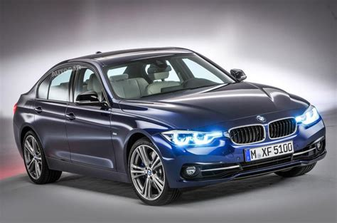 2019 bmw 3 wagon unofficial rumors bmw to stop 3 series wagon from 2019
