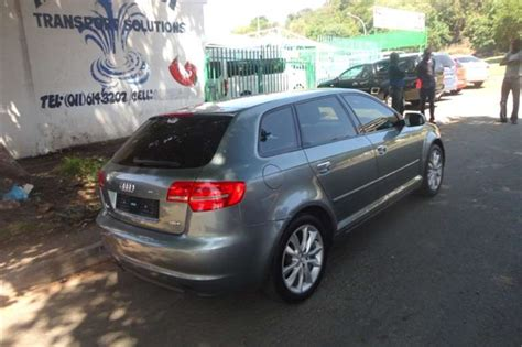 Audi A3 T R by 2011 Audi A3 1 8t Hactcback Cars For Sale In Gauteng R