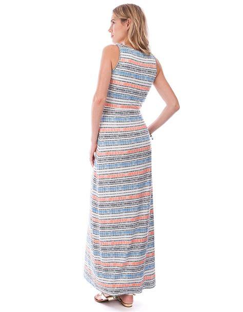 Maternity Printed Nursing Dress printed maternity nursing maxi dress seraphine