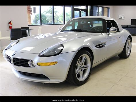 motor auto repair manual 2002 bmw z8 instrument cluster 2002 bmw z8 for sale in naples fl stock h61384