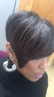 tappered pixie hairstyles for black 25 best ideas about tapered bob on pinterest stacked