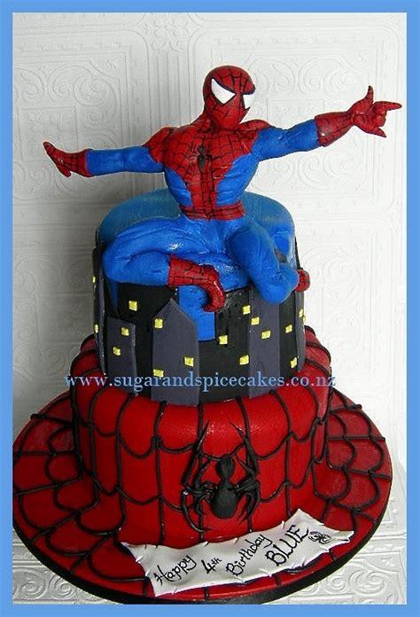 super hero cakes sugar  spice celebration cakes auckland