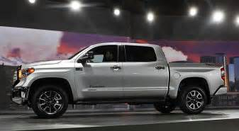 2018 toyota tundra release date review price