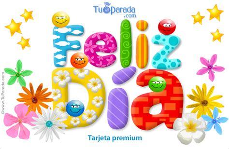 tarjetas animadas gratis de feliz cumpleaos da de reyes tarjeta de feliz d 237 a multicolor buenos deseos tarjetas