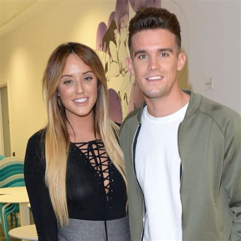 is this what charlotte crosby did to gary beadle s hair geordie shore s charlotte crosby reveals she suffered an