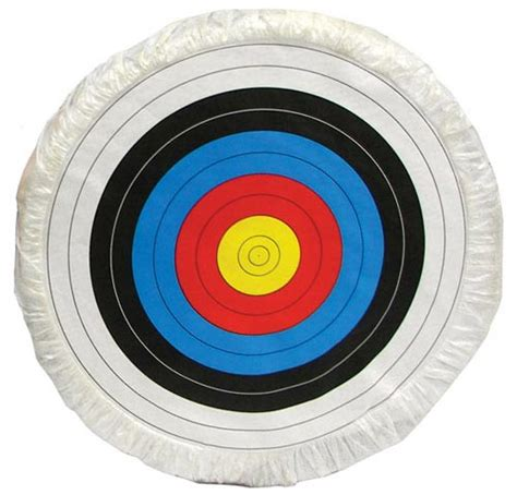 backyard archery target 36 quot foam archery target ar140p outdoor recreation hunting and shooting archery