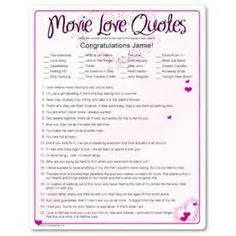 printable movie quotes quiz 1000 images about valentine s day on pinterest trivia