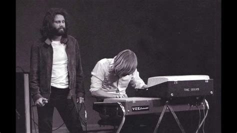 the doors to you live at the aquarius theatre 1969