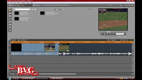 tutorial editing video pinnacle pinnacle studio video speed and editing tutorial youtube