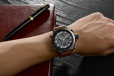 best mens 27 best watches for 100 improb