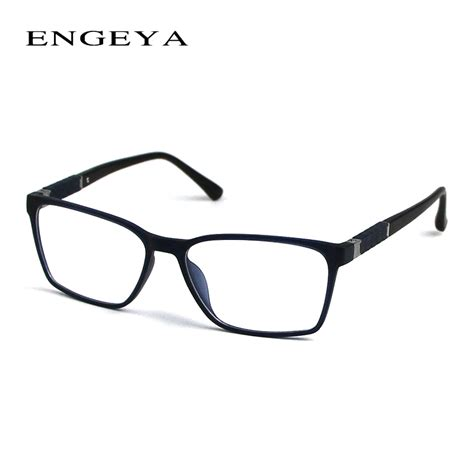 frame design eyeglasses aliexpress com buy engeya brand tr90 retro optical