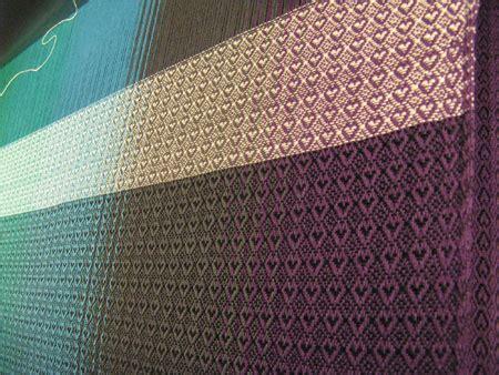 coton colors ta weaving a gem of a