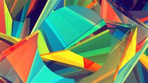 colorful shapes colorful shapes 4 wallpaper abstract wallpapers 41208
