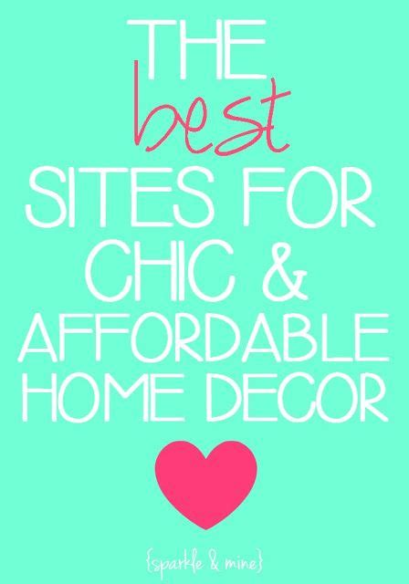 discount home decor sites 12 best single mom design on a budget images on pinterest