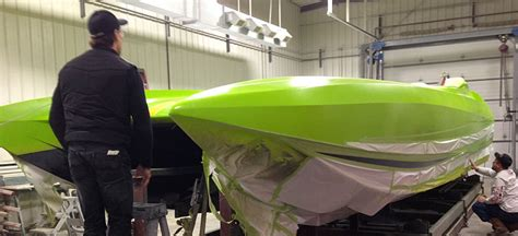 visual imagination boat paint project update visual imagination laying down dcb m35