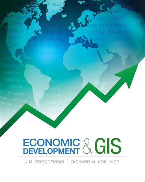 economic development new book from esri press advances gis for economic development