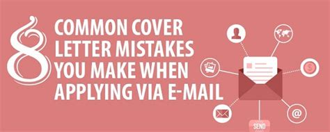 Common Business Letter Writing Mistakes resume cover letters 8 common cover letter mistakes