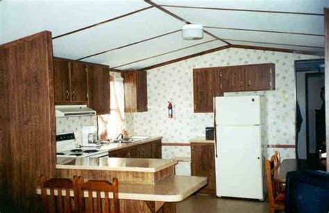 beautiful mobile home interiors house design ideas