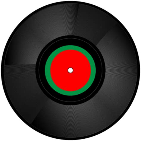 Free Records Free Vinyl Record Vector Free