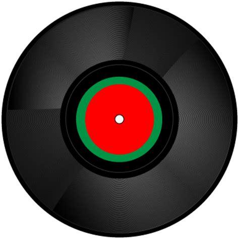 Free Records Free Vinyl Record Vector Free