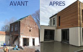 Renovation Maison Avant Apres Travaux 4084 by Entreprises G 233 N 233 Rales De R 233 Novation 224 La Louvi 232 Re